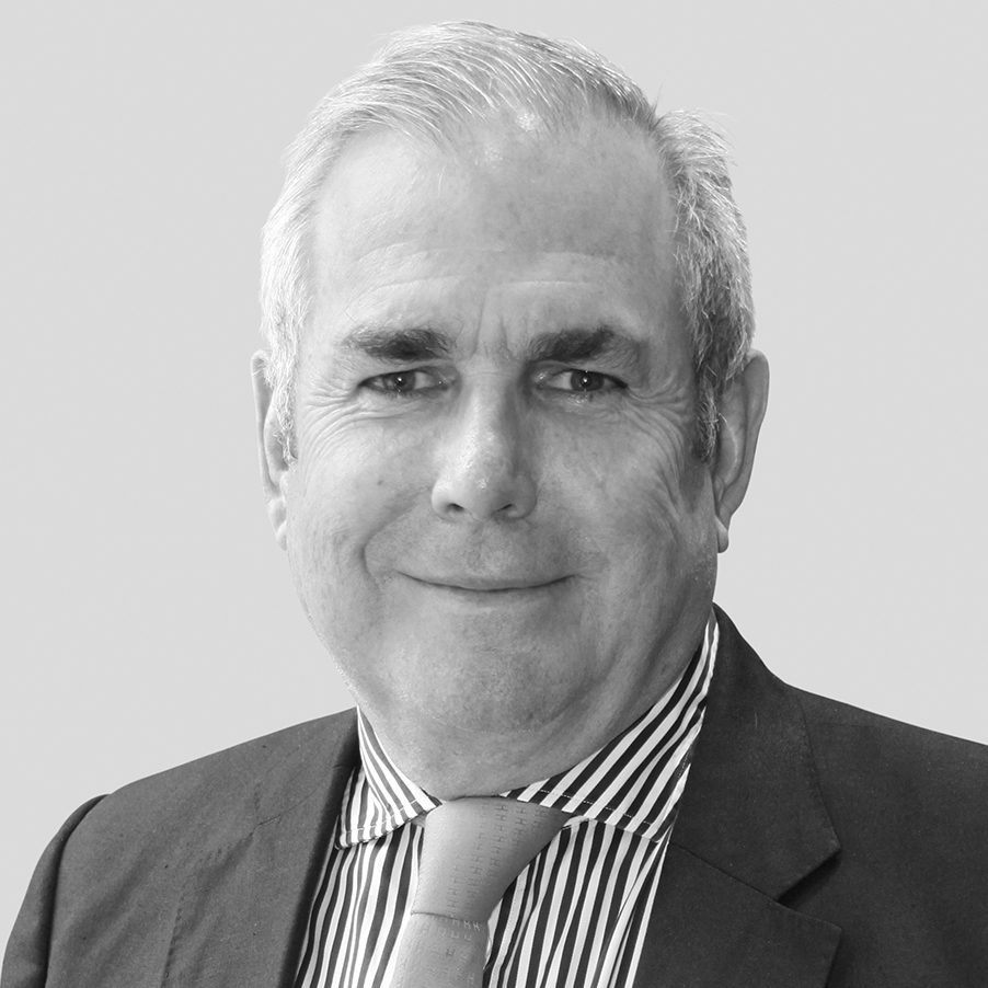 Dr Peter Steadman