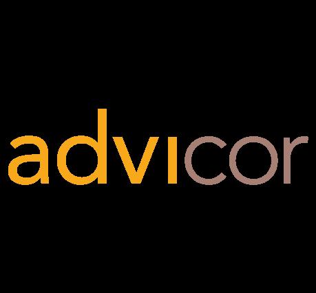 advicor logo