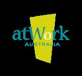 atWork Australia logo