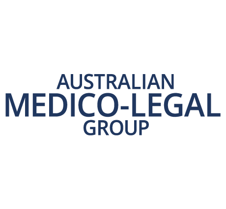 Australian Medico-Legal Group logo