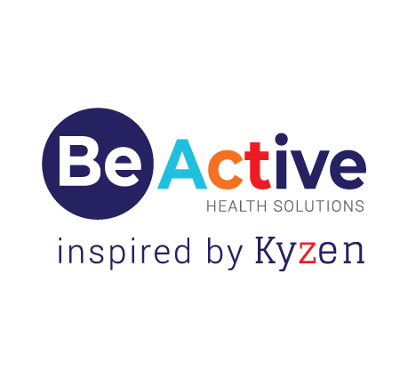 Be Active Health Solutions, inspired by Kyzen