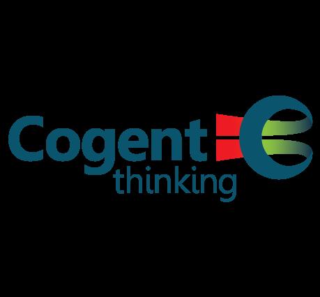 Cogent Thinking logo