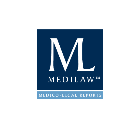 Medilaw - Medico-Legal Reports logo