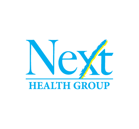 Next Health logo