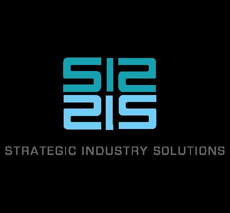 SIS - Strategic Industry Solutions logo