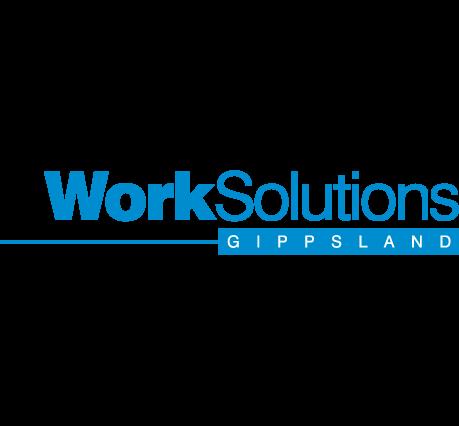 Work Solutions Gippsland logo