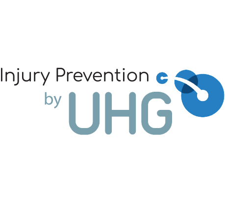 Injury Prevention by UHG logo