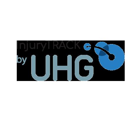 InjuryTRACK by UHG logo