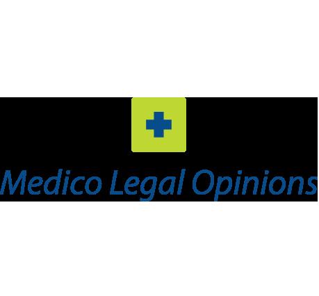 Medico Legal Opinions logo