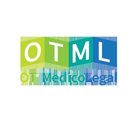 OTML OT MedicoLegal logo