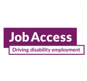 JobAccess - Driving Disability Employment logo