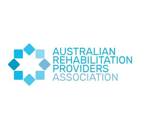 Australian Rehabilitation Providers Association logo